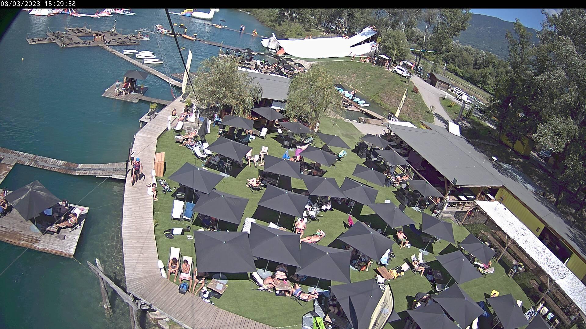Webcam Albertville